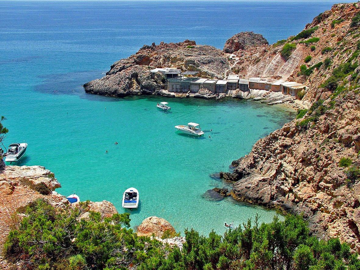 cala-tarida kopie - Casa Pulpo Ibiza